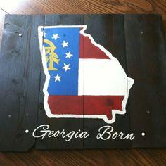 Georgia Traditions