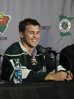 Roman Josi, Minnesota Wild Hockey, New York Rangers, First Girl, Fine Men, Hockey Players, Ice Hockey, Pretty Boys, Pretty People