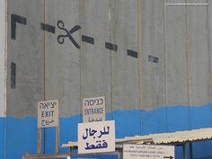 Will this wall ever fall? Betlehem, West Bank. #Betlehem #TheWall #separationwall #WestBank #occupation #Palestine #Israel #visitIsrael #travelblog #travelphotography #exploretheworld #wanderlust