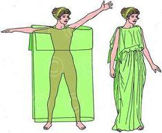 Greek dress - - - Greek dress – – Source by shalynro - Diy Costumes, Costumes For Women, Toga Costume Diy, Roman Costumes, Pirate Costumes, Diy Medusa Costume, Diy Toga, Costume Ideas, Greek Costumes