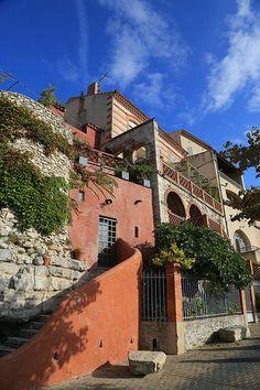 Bandol, Cote d'Azur
