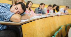 ¿Por qué los chicos de hoy no quieren estudiar el bachillerato?