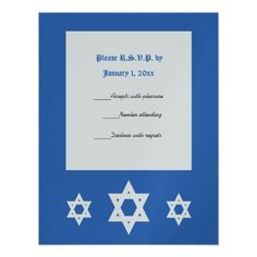 Bar Mitzvah R.S.V.P. Invitation - Silver and Blue We provide you all shopping site and all informations in our go to store link. You will see low prices onDiscount Deals          Bar Mitzvah R.S.V.P. Invitation - Silver and Blue Review on the This website by click the button below...
