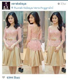 Love the color! #madeinIndonesia