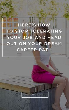 You deserve to be passionate about your job every morning. Follow these 4 steps to find fulfillment in a job and career. It always begins with a small step in the right direction. Great career advice