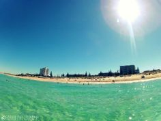 Love the crystal clear waters at Brighton Beach. In Australia! Cool Places To Visit, Great Places, Places To Travel, Amazing Places, Beautiful World, Beautiful Places, Adventure Is Out There, Travel Goals, Dream Vacations