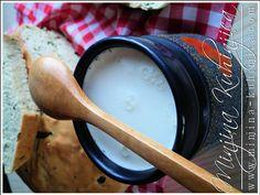 Domace Kiselo Mleko ..... Homemade Yogurt
