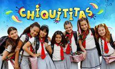 PORTAL JORGE GONDIM: CHIQUITITAS - SBT - Jornal da escola conta os segr...Junior avisa a polícia sobre o desaparecimento de Gabriela.