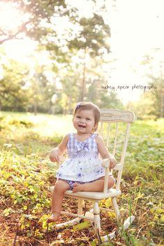 Baby Girl 1 year