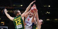 Basket - Euro - Eurobasket: Espagne-Lituanie en finale et France-Serbie pour le bronze