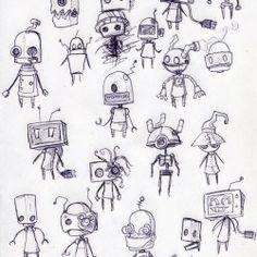 wie zu zeichnen – Doodle – vol 1345   Bilder kostenlos