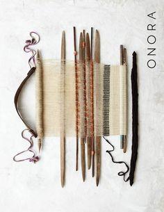 Telar de cintura  Chamula + Beautiful back strap loom from Chamula Artisans.