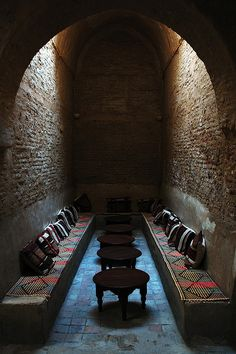 In the old Kasbah. Tunisia, repinned by http://www.tunisia-travel-planner.com/
