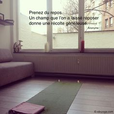 www.rdvyoga.com Citation de la semaine. #yoga