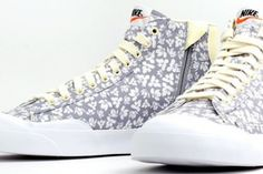 87788158e6ad For my research paper. NIKEiD x Blazer Mid Create Your Own Shoes