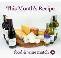 Our great guide to matching wine with cheese - specially made for this year's British Cheese Week