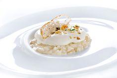 Pasta Recipes, Gourmet Recipes, Risotto, Catering, Panna Cotta, Seafood, Recipies, Treats, Dishes