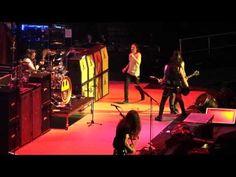 Paradise City - Slash w/Miles Kennedy, August 22, 2014, Dallas, Texas. - YouTube