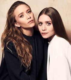 ♥️ Pinterest: DEBORAHPRAHA ♥️ Olsen twins fan