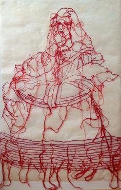 Fiber Art Fever!: Tous nos artistes