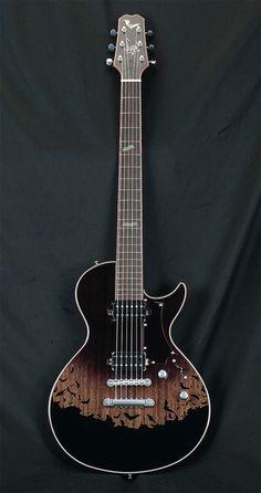 SH485 - Sugi Guitars