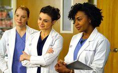 Grey's Anatomy recap: I Wear the Face | EW.com