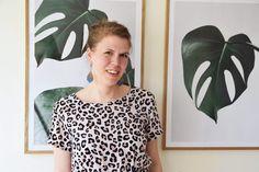 """Kaikki rahasta -kirjailija Julia Thurén odottaa toista lastaan: """"Pariskuntien pitäisi puhua enemmän rahasta""""  Thurénin toisen lapsen laskettu aika on toukokuussa.  Rahapuhe lisäisi tasa-arvoa parisuhteessa.  Kuva: Julia Thurén"""