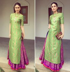 Kareena Kapoor Khan Looks So Much Like Her Sister Karisma Kapoor ...