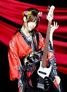 Asa(Wagakki Band)