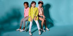 BONPOINT S/S 2015 {summer is coming}