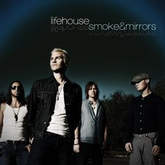 Falling In, a song by Lifehouse on Spotify