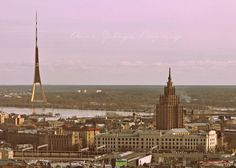Another great day in Riga!