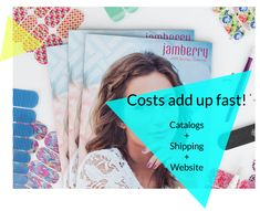 Startup costs for joining jamberry
