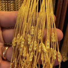 สร้อยคอทองคำ ลายหกเสาคั่น Gold Mobile, Chains, Gold Jewelry, Drop Earrings, Accessories, Gold Jewellery, Chain, Drop Earring, Gold Bridal Jewellery