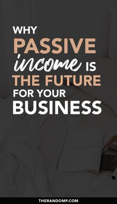 Passive income is the best way to earn consistent online income without investing too much of your daily time. Create effective passive income that complement your online business or blogging income! #passiveincome #blogincome #onlineincome #bloggingtips