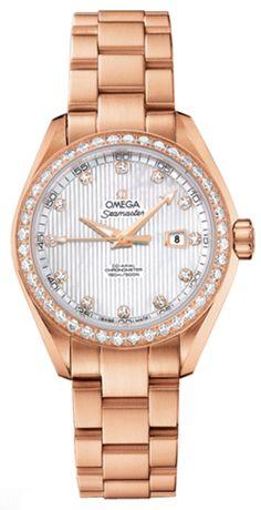 Omega Aqua Terra 231.55.34.20.55.002