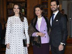 21-11-2017 koningin silvia--prins carl philip en prinses sofia