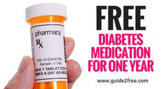 GetFREE Diabetes Medication for One Year!!! This summer, Blink Health will give away $10 million worth of type 2 diabetes medication to Blink Health members.There is no cost to join Blink Health, or to create an account.Registration begins June 7, 2017 and continues until members sign up to receive $10 million of the covered medications, or until September 12, 2017, whichever comes first.