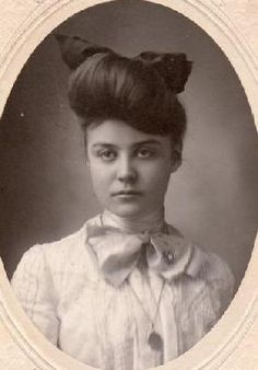 edwardian hair styles l diggs 1848 1916 kansas suffragist and populist 3193
