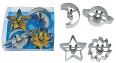 R & M International 1803 Astro Cookie Cutter, Planets and Stars, Set of 4 R&M http://www.amazon.com/dp/B005KTUH5E/ref=cm_sw_r_pi_dp_q2Z7vb0YZ1CHN
