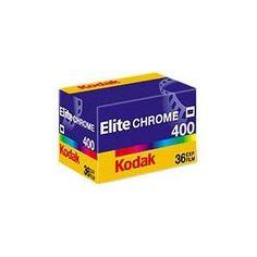 Kodak Elite Chrome 400