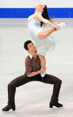 Ice Skating, Figure Skating, Tessa And Scott, Masters, Skate, Tumblr, Sports, People, Home Ideas