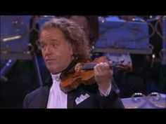 "André Rieu - ""Waltzing Mathilda"" (in Australië)"