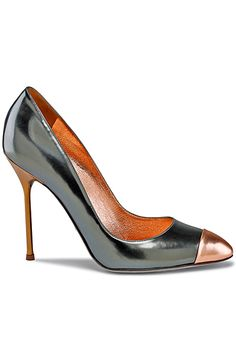 Sergio Rossi - Shoes - 2013 Fall-Winter