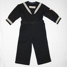 For the Scotties? They could be Royal Navy inspired ;)