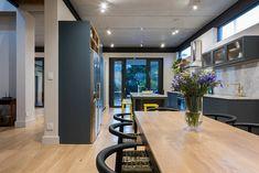 Oranjezicht Extension   Bm-architects   Cape Town Kitchen Design, Conference Room, Table, Furniture, Home Decor, Decoration Home, Design Of Kitchen, Room Decor, Tables