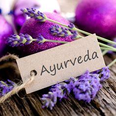 Ayurveda : Restore Your Balance Naturally