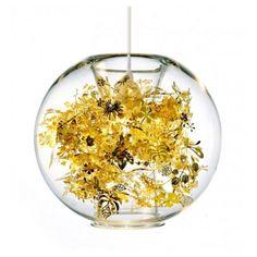 Replica Tangle Globe pendant lamp