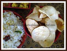 Sun Dried Potato Chips - Seduce Your Tastebuds. Chaat Masala, Garam Masala, Dry Snacks, Dried Potatoes, Potato Crisps, Sun Dried, Bon Appetit, Chips