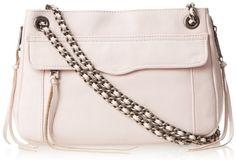 Rebecca Minkoff Swing Shoulder Handbag Buy Now: $135.87- $295.00